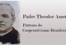 Nova lei nomeia Theodor Amstad patrono do cooperativismo brasileiro