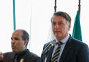 Bolsonaro quer mudar ICMS do diesel para reduzir preço ao consumidor final