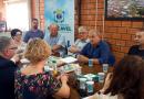 Paraná estuda parceria com província polonesa
