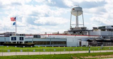 Tyson Foods fecha planta de suínos em Iowa